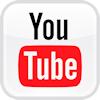 you tube square logo