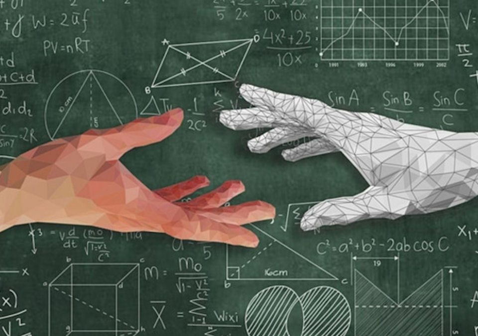 Developing competencies in education for the AI Era